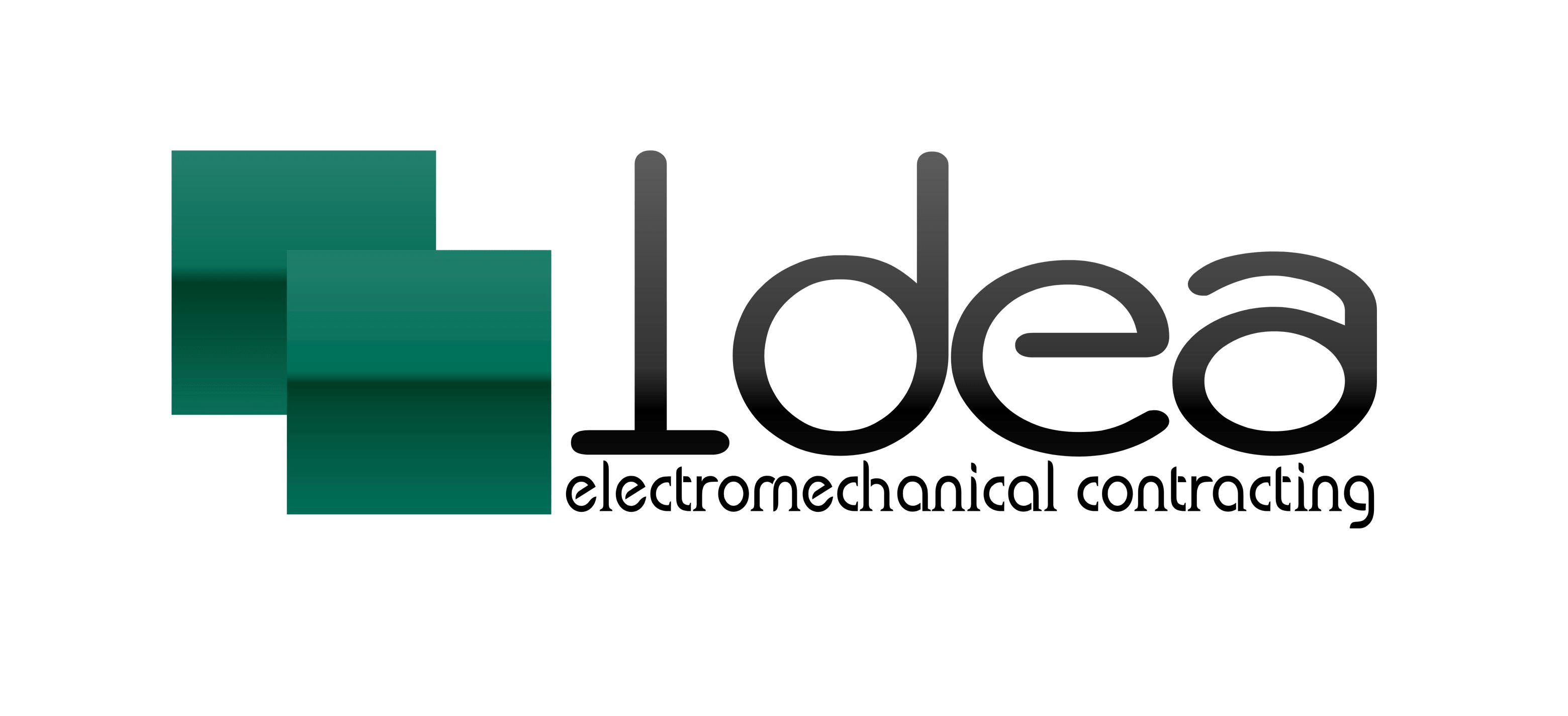 Idea Electromechanical contracting