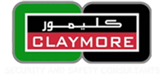 Claymore Security & Safety Consultant كلايمور الأمن والسلامة استشاري