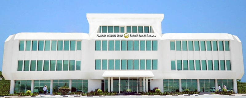 Fujairah National Group