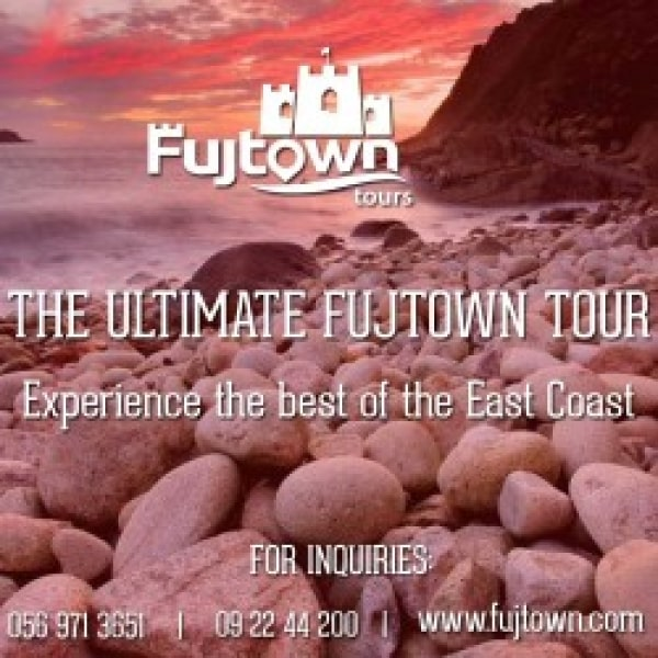 The Ultimate Fujtown Tour