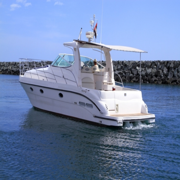 "Amazing summer AND ramdan offer by 40"" YACHT "" IBEEFA"""